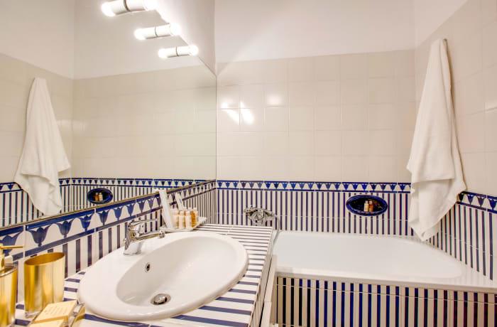 Apartment in Vaccarella, Campo de' Fiori, Piazza Navona - 22