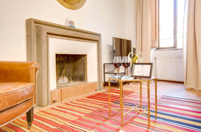 Apartment in Vaccarella, Campo de' Fiori, Piazza Navona - 6