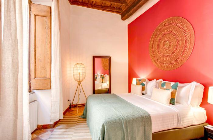Apartment in Vaccarella, Campo de' Fiori, Piazza Navona - 18