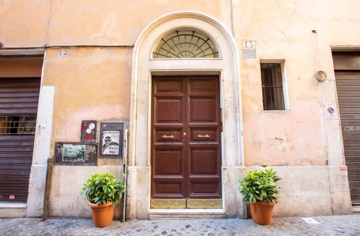 Apartment in Vaccarella, Campo de' Fiori, Piazza Navona - 0