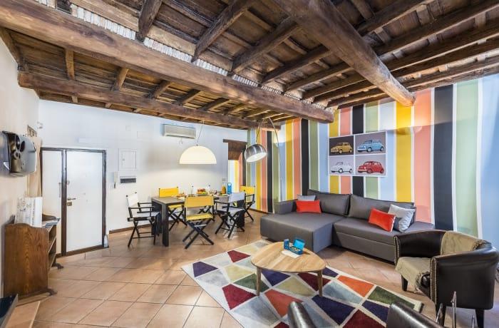 Apartment in Urbana, Monti, Colosseum - 3