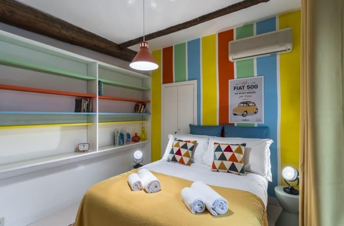 Apartment in Urbana, Monti, Colosseum - 16