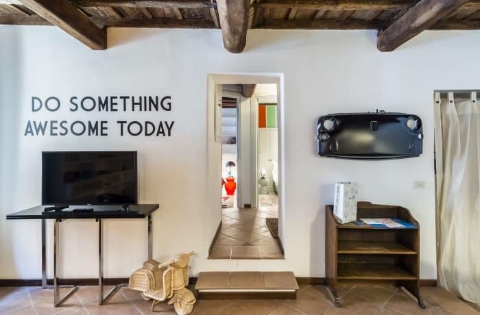 Apartment in Urbana, Monti, Colosseum - 19