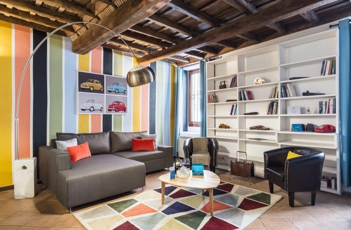 Apartment in Urbana, Monti, Colosseum - 5