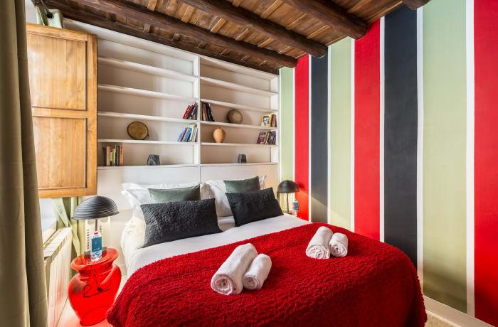 Apartment in Urbana, Monti, Colosseum - 11