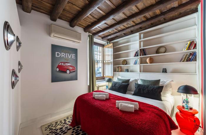 Apartment in Urbana, Monti, Colosseum - 12