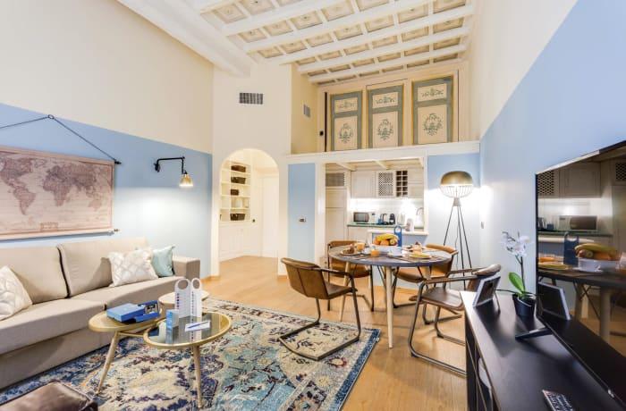 Apartment in Pantheon, Pantheon - 1