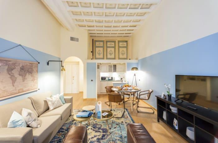 Apartment in Pantheon, Pantheon - 2