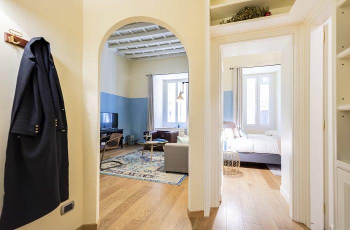 Apartment in Pantheon, Pantheon - 12