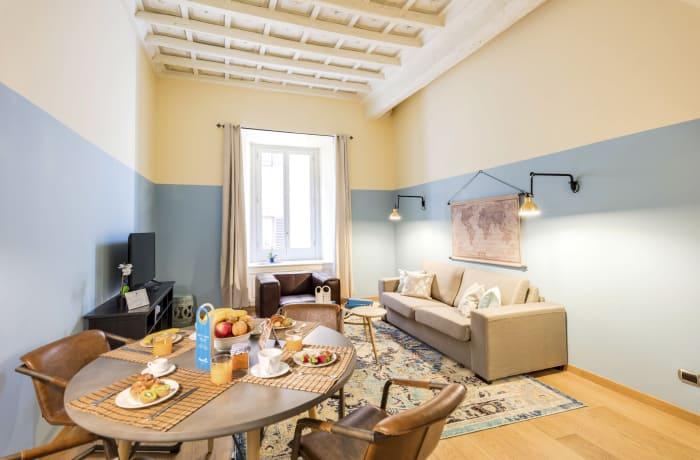 Apartment in Pantheon, Pantheon - 3