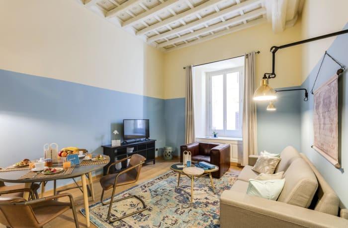 Apartment in Pantheon, Pantheon - 4