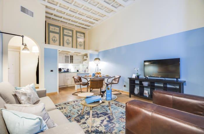 Apartment in Pantheon, Pantheon - 5