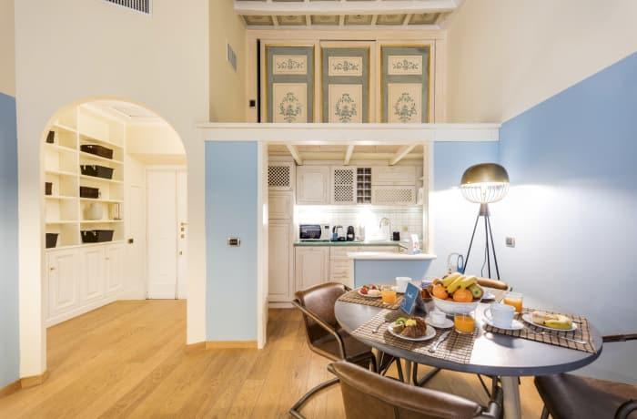 Apartment in Pantheon, Pantheon - 8