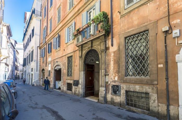 Apartment in Pantheon, Pantheon - 21