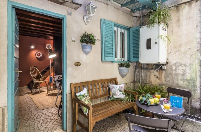 Apartment in Tre Cannelle, Roman Forum Colosseum, Piazza Venezia - 15