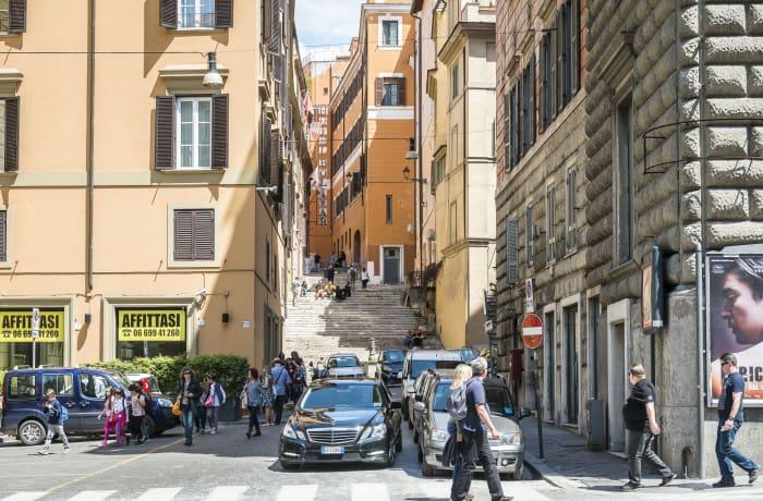 Apartment in Tre Cannelle, Roman Forum Colosseum, Piazza Venezia - 16