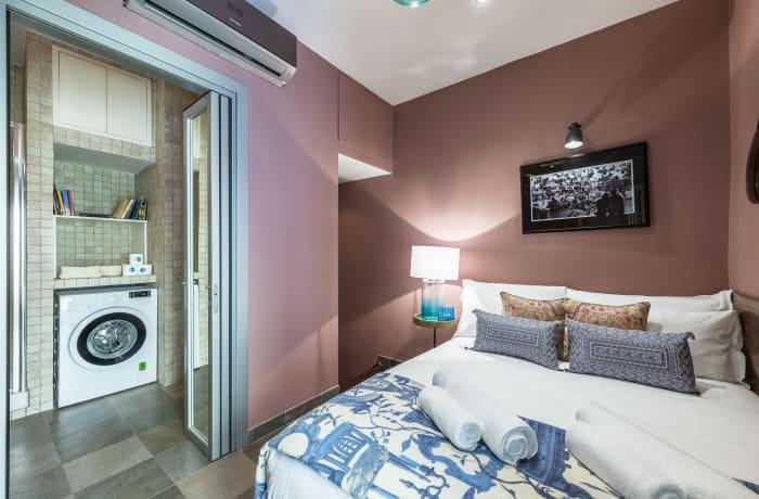 Apartment in Tre Cannelle, Roman Forum Colosseum, Piazza Venezia - 10