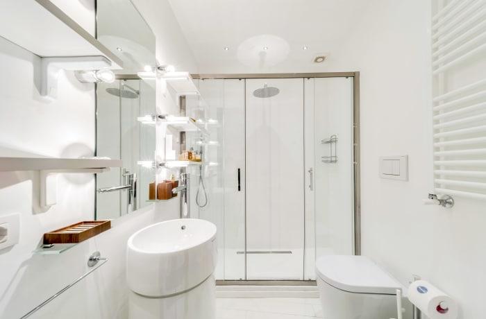 Apartment in Babuino, Spanish Steps - 20