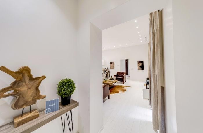 Apartment in Babuino, Spanish Steps - 4