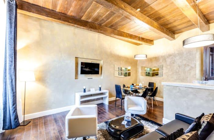 Apartment in Frattina, Spanish Steps - 3