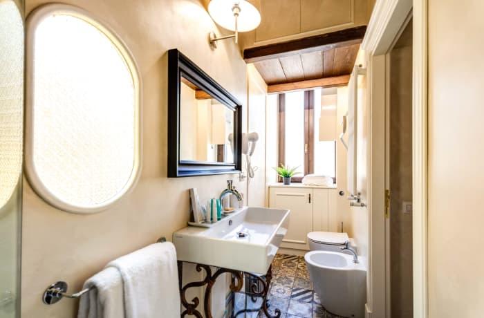 Apartment in Frattina, Spanish Steps - 18