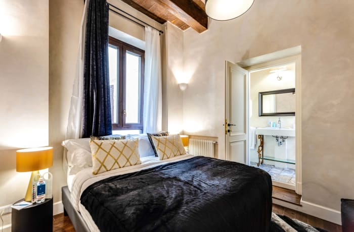 Apartment in Frattina, Spanish Steps - 12