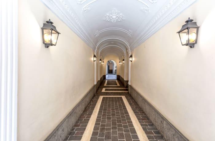 Apartment in Frattina, Spanish Steps - 23