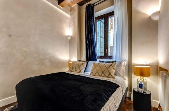 Apartment in Frattina, Spanish Steps - 13