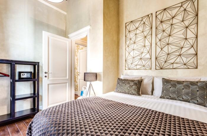 Apartment in Frattina, Spanish Steps - 15