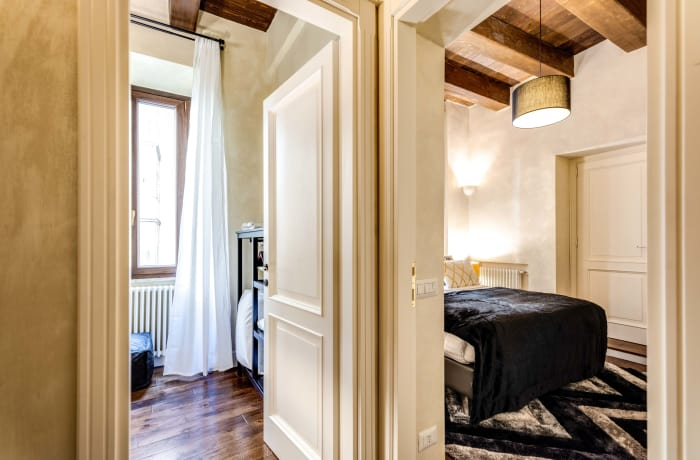 Apartment in Frattina, Spanish Steps - 11