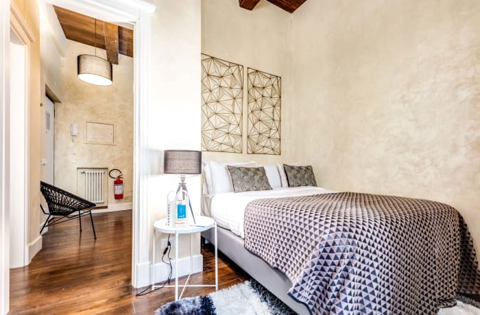 Apartment in Frattina, Spanish Steps - 16
