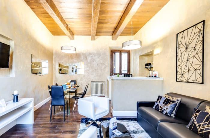 Apartment in Frattina, Spanish Steps - 2