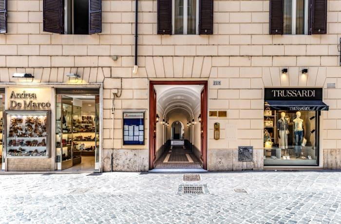 Apartment in Frattina, Spanish Steps - 0