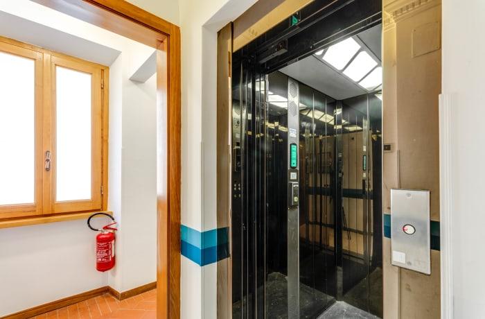 Apartment in Greci 3 - Caravaggio, Spanish Steps - 16