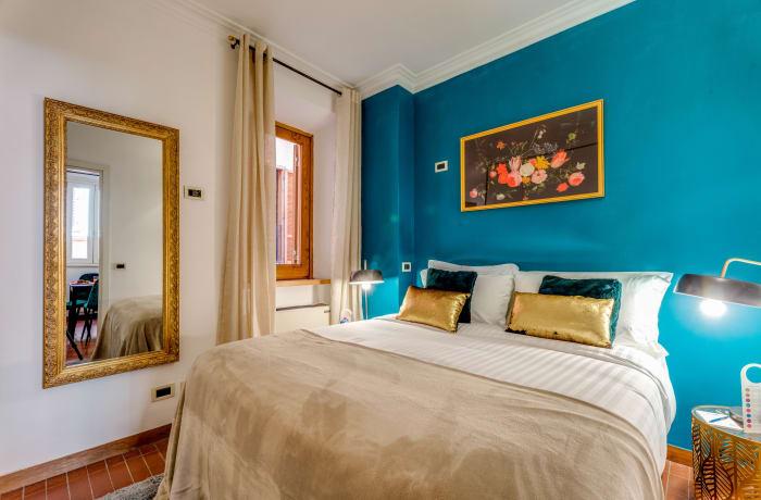 Apartment in Greci 3 - Caravaggio, Spanish Steps - 4