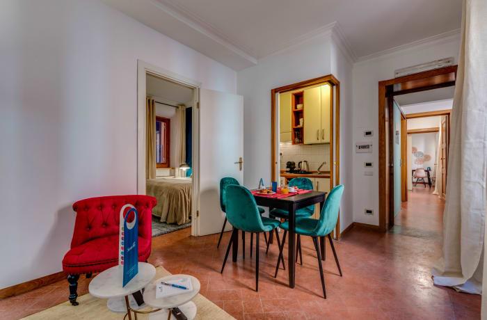 Apartment in Greci 3 - Caravaggio, Spanish Steps - 9