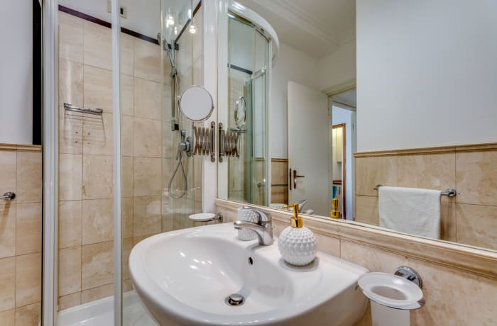 Apartment in Greci 3 - Caravaggio, Spanish Steps - 12