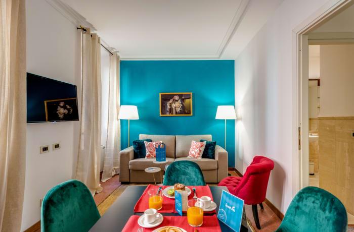 Apartment in Greci 3 - Caravaggio, Spanish Steps - 8