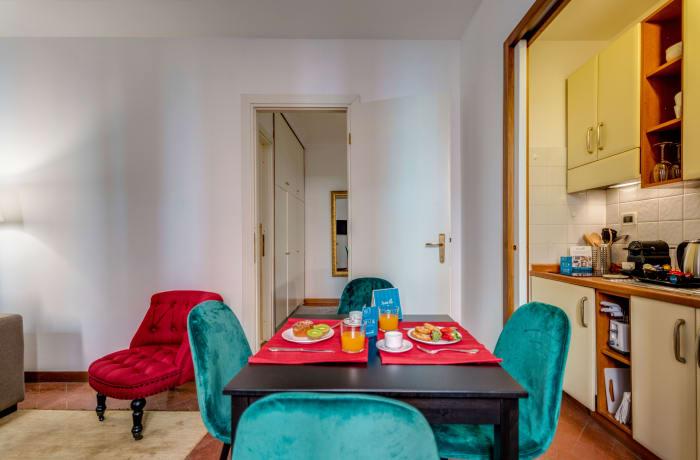 Apartment in Greci 3 - Caravaggio, Spanish Steps - 10