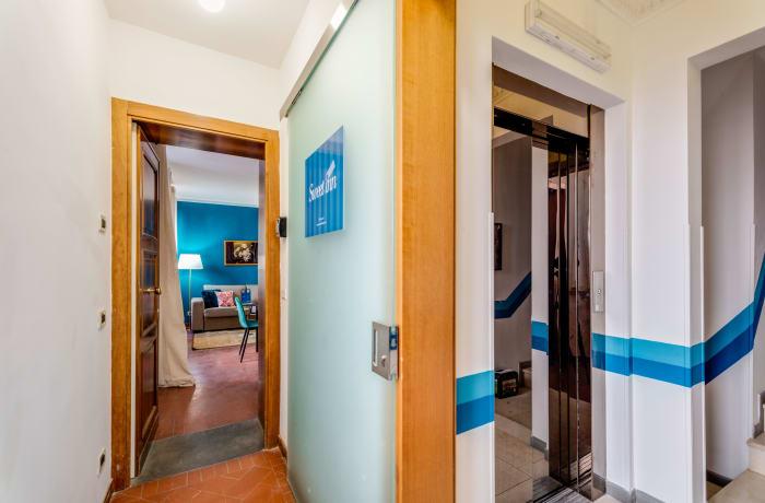 Apartment in Greci 3 - Caravaggio, Spanish Steps - 14