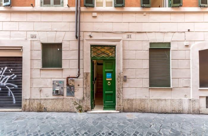 Apartment in Greci 3 - Caravaggio, Spanish Steps - 17