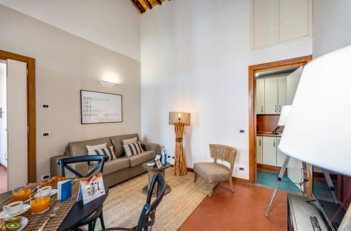 Apartment in Greci 6 - Da Vinci, Spanish Steps - 1