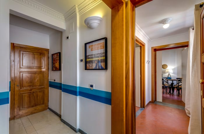 Apartment in Greci 6 - Da Vinci, Spanish Steps - 16