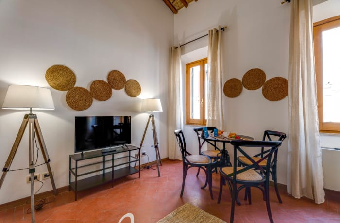 Apartment in Greci 6 - Da Vinci, Spanish Steps - 5