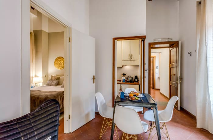Apartment in Greci 5 - Donatello, Spanish Steps - 8
