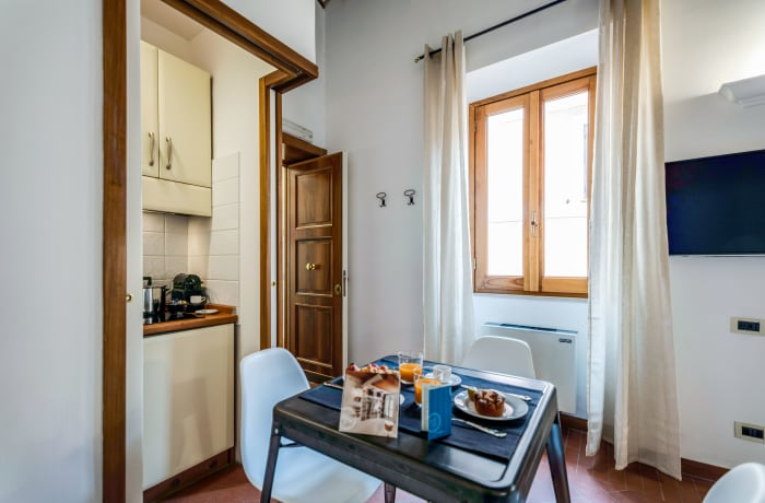 Apartment in Greci 5 - Donatello, Spanish Steps - 2