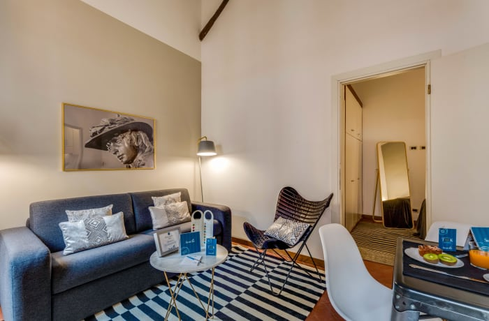 Apartment in Greci 5 - Donatello, Spanish Steps - 7