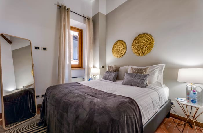 Apartment in Greci 5 - Donatello, Spanish Steps - 4