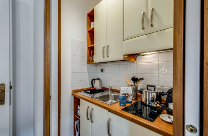 Apartment in Greci 5 - Donatello, Spanish Steps - 3