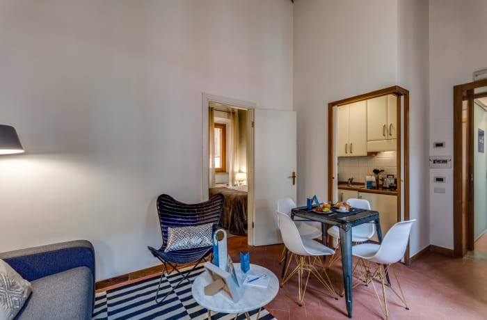 Apartment in Greci 5 - Donatello, Spanish Steps - 10